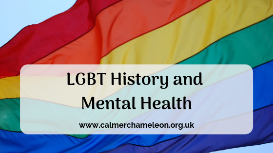 LGBT; LGBT History; Infographic LGBT; Mental Health; Therapy;